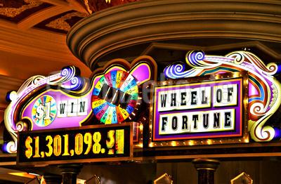 Wheel of Fortune / La-Liana / pixelio.de