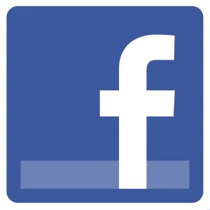 Facebook Logo - Quelle: Pressebereich Facebook