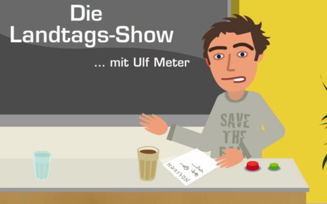 Die Landtags-Show