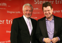 Wolfgang Kubicki, Ralf Stegner