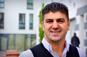 Sirwan Baban | Foto: Steffen Voß